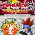 Beyblade Metal Fusion NDS Rom