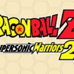 Dragon Ball Z Supersonic Warriors 2 NDS Rom