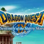 Dragon Quest IX Sentinels of The Starry Skies NDS Rom