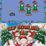 Elf Bowling 1 and 2 NDS Rom
