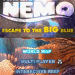 Finding Nemo NDS Rom