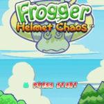 Frogger Helmet Chaos NDS Rom