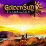 Golden Sun Dark Dawn NDS Rom
