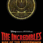 The Incredibles Rise of The Underminer NDS Rom