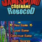 Jamespond Codename Robocod NDS Rom