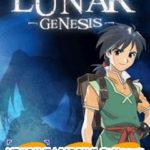 Lunar Genesis NDS Rom