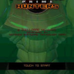 Metroid Prime Hunters NDS Rom