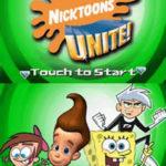 Nicktoons Unite NDS Rom