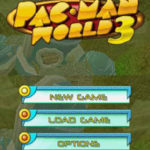Pac Man World 3 NDS Rom