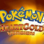Pokemon Heartgold Version NDS Rom