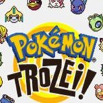 Pokemon Trozei NDS Rom