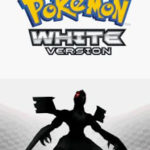 Pokemon White Version NDS Rom