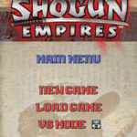 Real Time Conflict Shogun NDS Rom