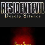 Resident Evil Deadly Silence NDS Rom