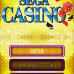 Sega Casino NDS Rom