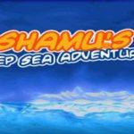 Shamus Deep Sea Adventures NDS Rom