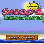 Snood 2 on Vacation NDS Rom