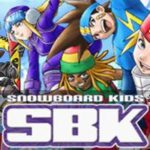 Snowboard Kids NDS Rom