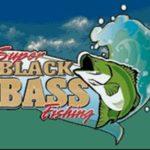 Super Black Bass Fishing NDS Rom