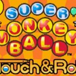Super Monkey Ball Touch and Roll NDS Rom