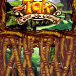 Tak The Great Juju Adventure NDS Rom
