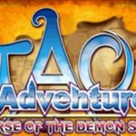 Taos Adventure Curse of The Demon Seal NDS Rom