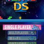 Tetris DS NDS Rom
