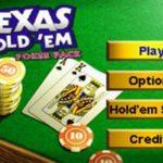 Texas Holdem Poker Pack NDS Rom