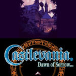 Castlevania Dawn of Sorrow NDS Rom