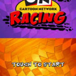 Cartoon Network Racing NDS Rom