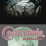Castlevania Portrait of Ruin NDS Rom