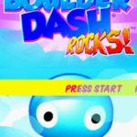 Boulder Dash Rocks NDS Rom