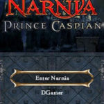 Chronicles of Narnia Prince of Caspian NDS Rom