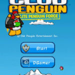 Club Penguin Elite Penguin Force NDS Rom