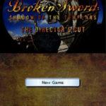 Broken Sword Shadow of The Templars Directors Cut NDS Rom