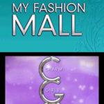 Charm Girls Club My Fashion Mall NDS Rom