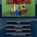 Chaotic Shadow Warriors NDS Rom