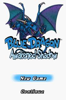Blue Dragon Iso
