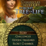 Chronicles of Mystery The Secret Tree of Life NDS Rom