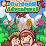 Camping Mama Outdoor Adventures NDS Rom
