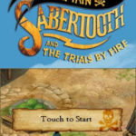 Captain Sabretooth and The Trials By Fire NDS Rom