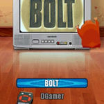 Bolt Be Awesome Edition NDS Rom