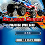 Bigfoot Collision Course NDS Rom