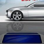 Chevrolet Camaro Wild Ride NDS Rom