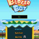Burger Bot NDS Rom