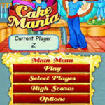 Cake Mania NDS Rom