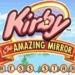 Kirby and The Amazing Mirror GBA Rom