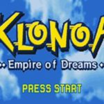 Klonoa Empire of Dreams GBA Rom