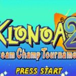 Klonoa 2 Dream Champ Tournament GBA Rom