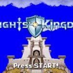 Knights Kingdom GBA Rom